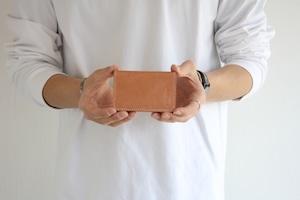 frasco leather card case