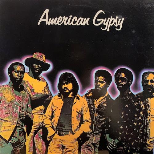American Gypsy - American Gypsy