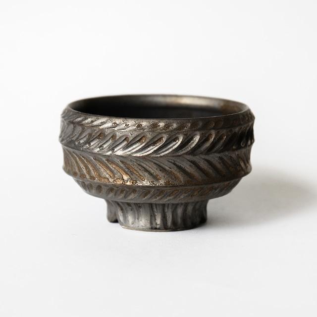 黒鎬植木鉢 (10)