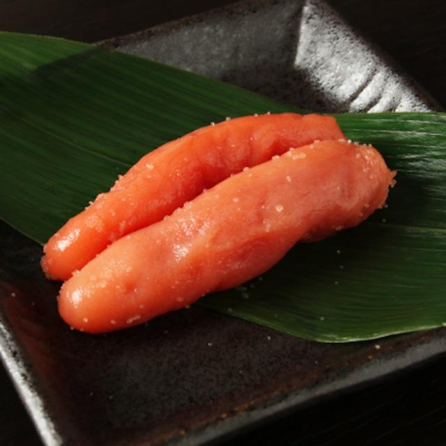 前浜産 甘口タラコ(化粧箱入り・1kg)