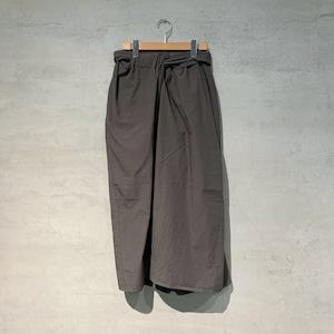 【COSMIC WONDER】Wrapped skirt/16051-1