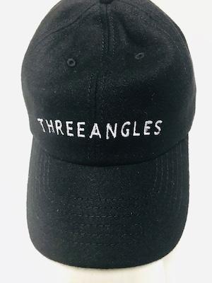 Wool cap -logo-