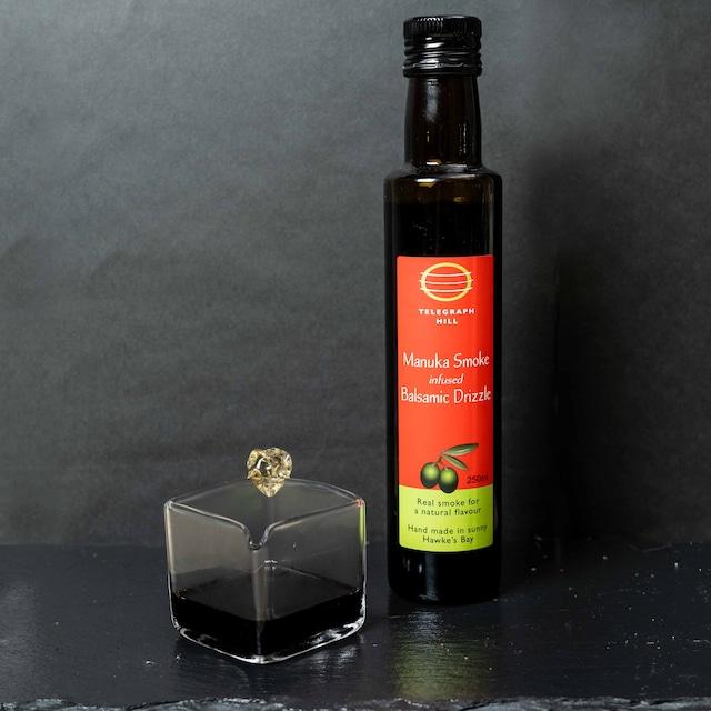 テレグラフヒル・マスカ燻製風味バルサミコ酢