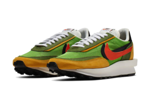 Nike x sacai LDWaffle multicolored