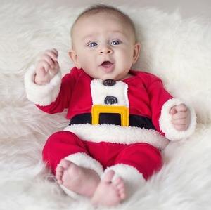 ベビー クリスマス衣装 男の子 男児 xmas子供用クリスマス仮装クリスマス衣装X'MAS 仮装キッズジュニア クリスマスコスプレウェアパーティ衣装 コスチューム 3572