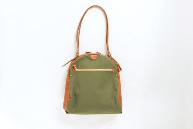 NC-004w / Rucksack & Tote Bag