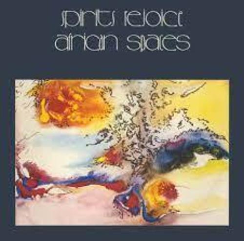 【ラスト1/LP】SPIRITS REJOICE - AFRICAN SPACES  -LP-
