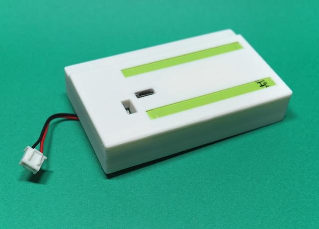 TARANIS Q X7 用バッテリーパック