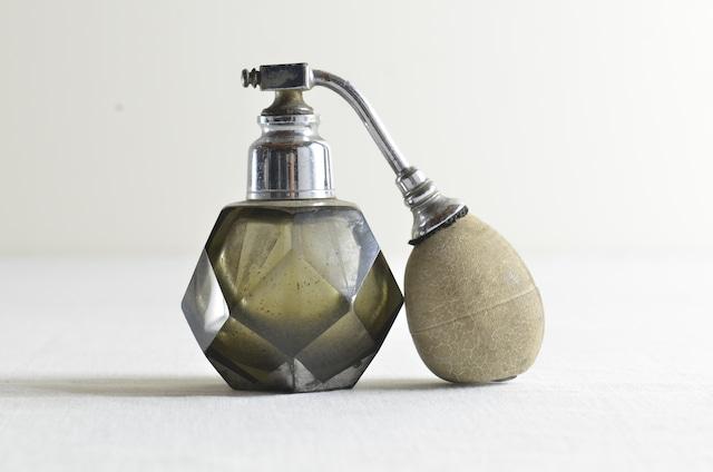 1930年代前後 アールデコ 香水入れ