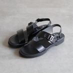 foot the coacher【 mens 】s.s belt sandals