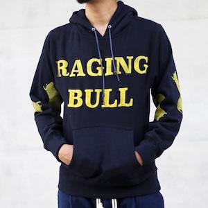 Bull-HOODIE(Yellow)
