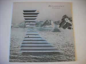 【LP】RENAISSANCE / PROLOGUE