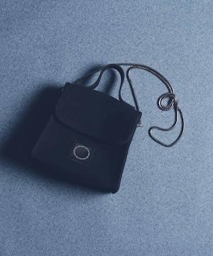 16753100【EDT/イーディーティー】mini shoulder bag_MEG20/ミニショルダーバッグ