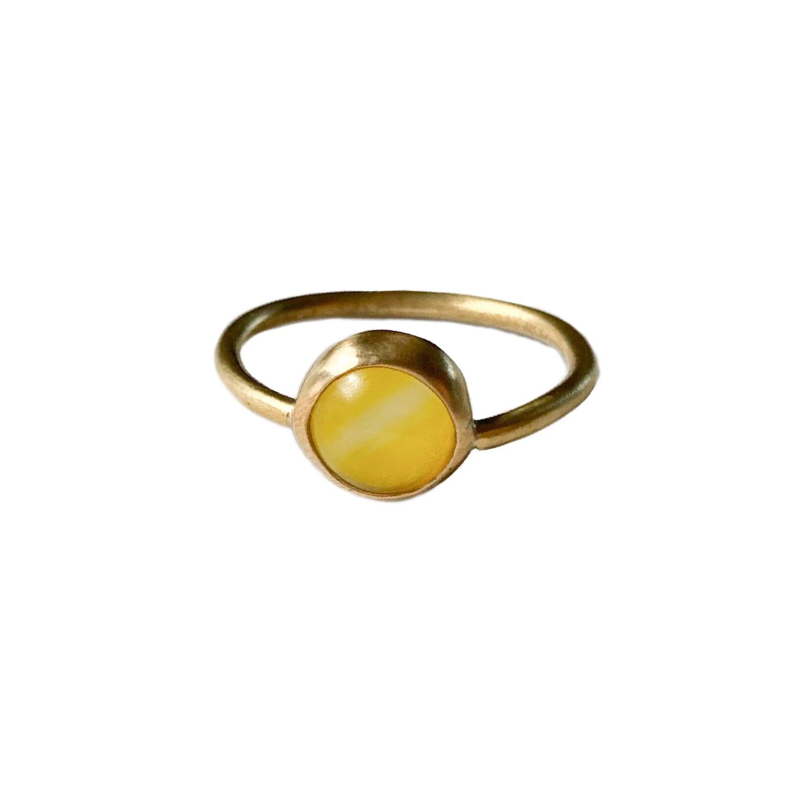 Topping ring  sicilia lemon 11号