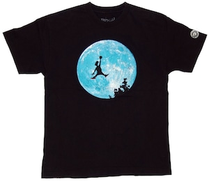 【L】 00s E.T. パロディTシャツ