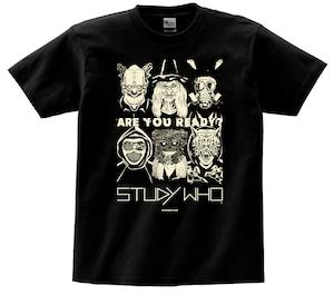 PARANOIA Tシャツ size M L XL XXL