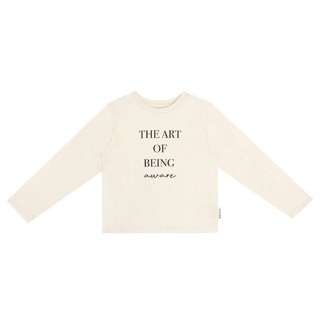 the new society THE ART OF TEE 10y-14y ※メール便1点までOK