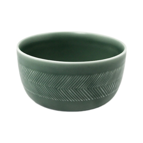 BIRDS' WORDS(バーズワーズ) Tabletop Bowl 11cm squall gray