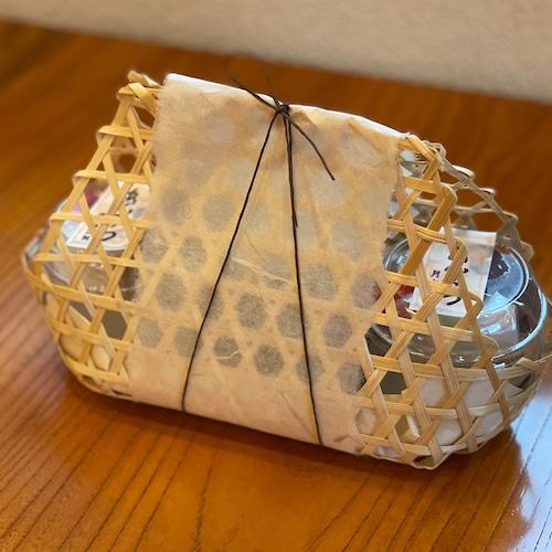 竹籠セット小(3個セット)