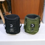 HALFTRACK PRODUCTS / WET COVER POCKET(NEW LOGO)