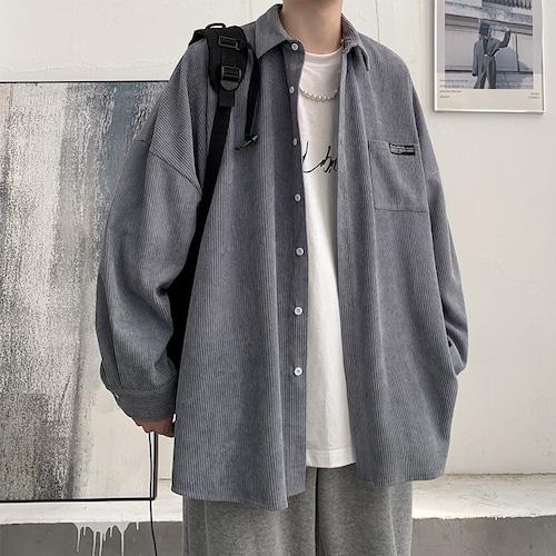 タグワンポケットシャツ BL9263