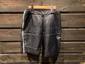 Norrona  falketind thermo40 shorts (M) Cavier/Drizzle   Mサイズ