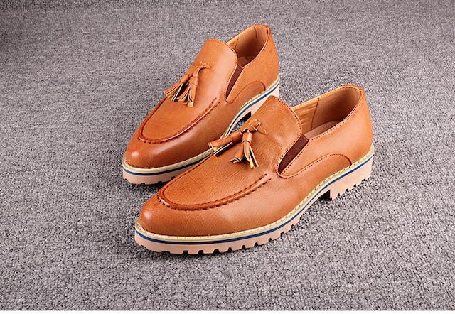 ビジネスシューズ メンズ レザー 本革 ウォーキングシューズ ブーツ 大人 軽量 紳shs-31