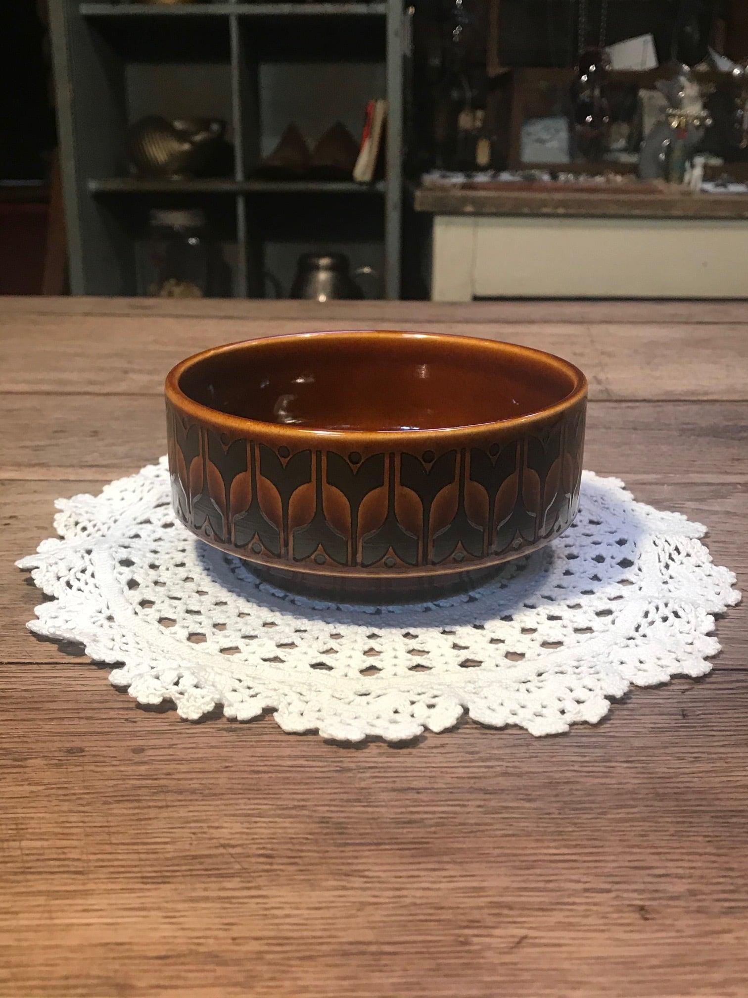 Hornsea heirloom <ホーンジー> シリアルボウル