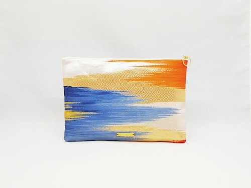 Mini Clutch bag〔一点物〕MC052
