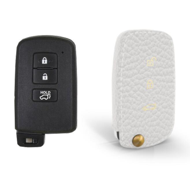 Toyota 専用 TypeB-2 Car Key Case
