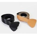 leather belt/BLK,CAM/l.o.b/ l.o.b18-1L3K01【即納】