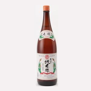 【醸造酢】1800ml 純米酢