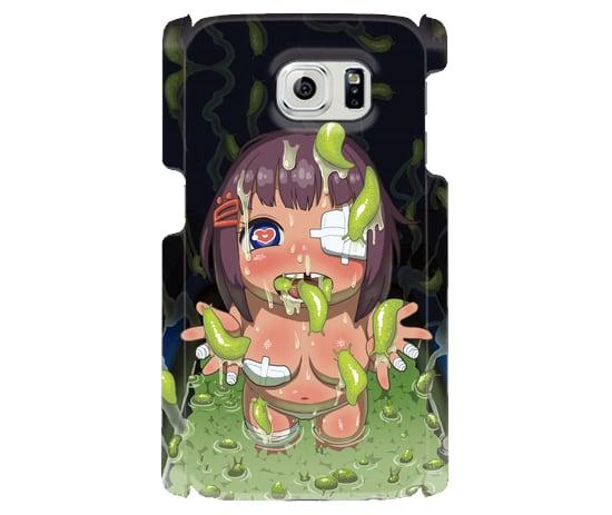(Galaxy S6 SC-05G)すごきも[マイルド]