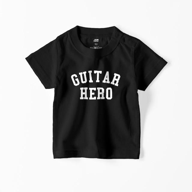 GUITAR HERO BABY T (BLACK)