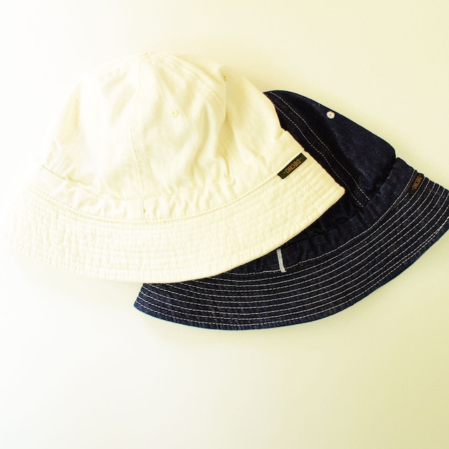 DECHO デコー  BELL HAT    2-3SD21  ベルハット  メンズ・レディース兼用 帽子