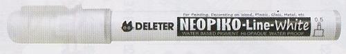 デリーター ネオピコライン ホワイト
