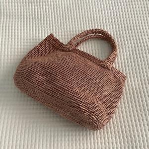 サマーヤーントートバッグ