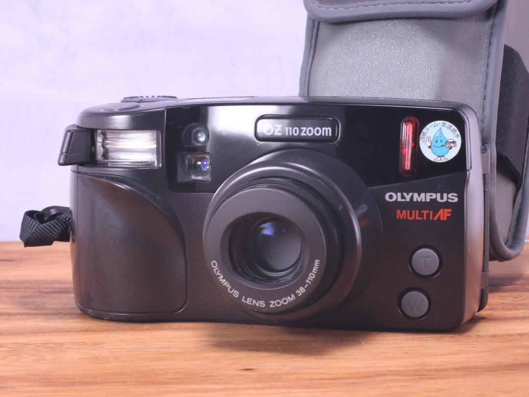 OLYMPUS OZ 110