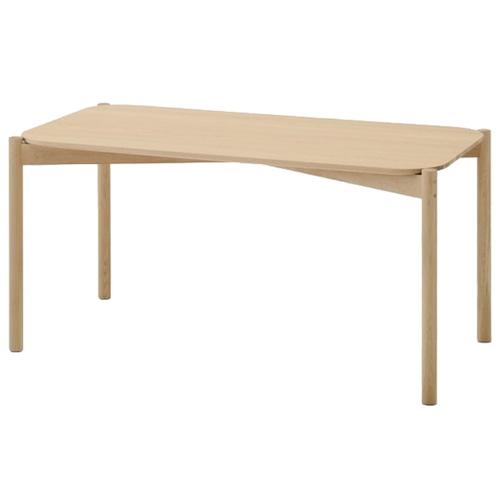 KARIMOKU NEW STANDARD(カリモクニュースタンダード) Castor Table 150(キャストールテーブル)