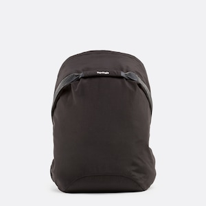 Multipitch Backpack Small Black
