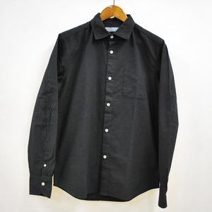 <OSOCU>Standard shirt black dye