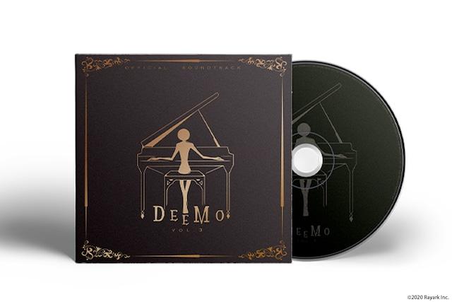 DEEMO OST Vol.3