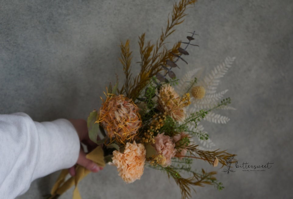 mini Bouquet no.008