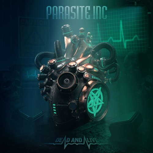 """PARASITE INC. """"Dead And Alive"""""""