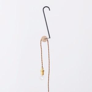 eN product hanger light