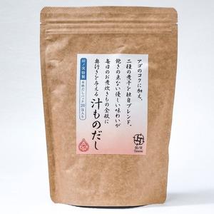 田ノ実オリジナルだしパック 汁ものだし 200g(10g × 20包)