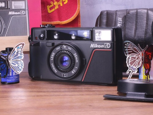Nikon L35 AD