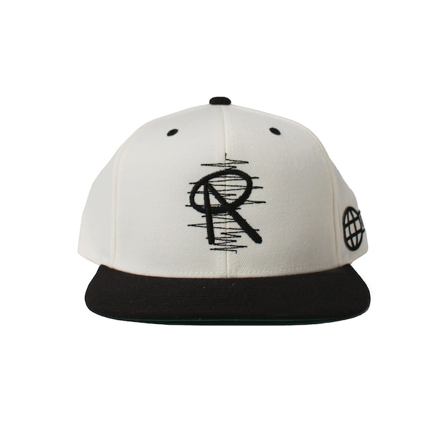ONE DECISION AWAY idea by sosu Exclusive Baseball Cap White
