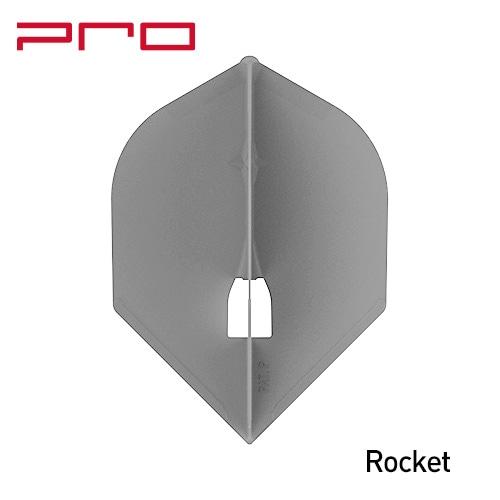 L-Flight PRO L5 [Rocket] Clear Black
