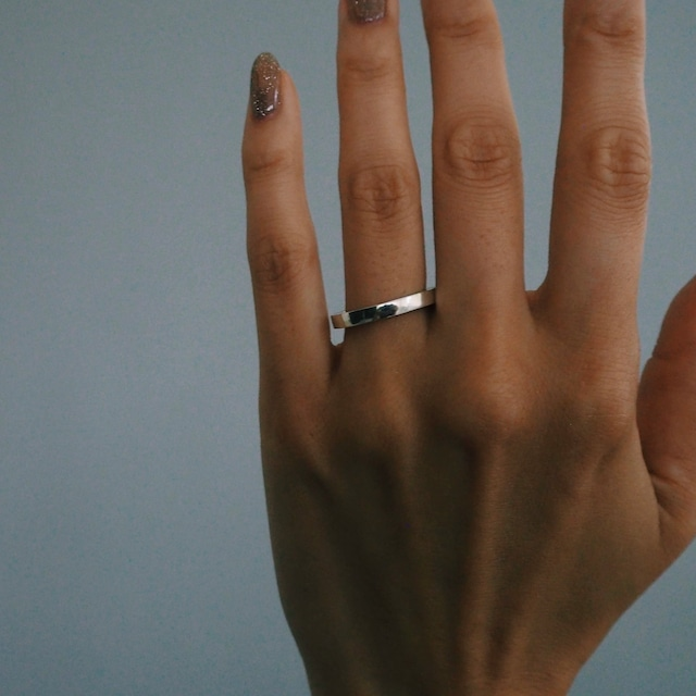 Marriage ring F